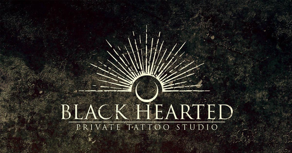 Black Hearted Private Tatoo Studio